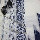 De Toebehoren van de Manier van de Sjaal van de Polyester van 100% voor de Sjaals van de Winter van Vrouwen