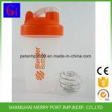 Frasco plástico do abanador da proteína do frasco do abanador