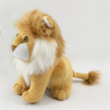 Giocattolo animale su ordinazione della peluche del giocattolo della peluche del leone
