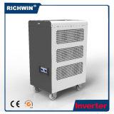 Invertitore solare puro a bassa frequenza caldo dell'onda di seno 9kw~12kw, griglia inserita/disinserita
