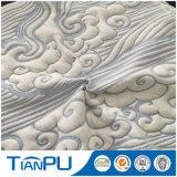 St-Tp67 300GSM 40%Viscose 60%Poly Matratze gestricktes Gewebe AntiDustmite