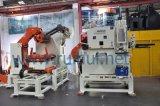 MetallUncoiler Maschinen-Gebrauch in der -Fertigungsindustrie