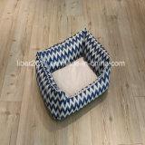 [بت دوغ] سرير مريحة مع طباعة