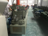 オーストラリアの技術の移動式クォードの溝は機械の形成を冷間圧延する