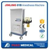 Dispositivo Jinling-01b de la anestesia usado en sitio de hospital