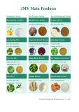 10:1 organico dell'estratto della cipolla - 30: 1 antinvecchiamento eccellente