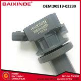 90919-02239 bobine d'allumage de véhicule pour Toyota Celica, corolle, matrice, Yaris, RAV4, MR2, Avensis
