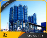 Planta de procesamiento por lotes por lotes concreta del precio 90m3/H de Competetive para la venta