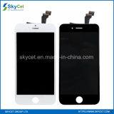 Affissione a cristalli liquidi del telefono mobile del rimontaggio dell'affissione a cristalli liquidi dell'OEM per il iPhone 6 più