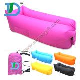 浜のための普及した速く膨脹可能なLaybagの空気ソファー