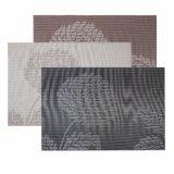 Placa de tecido em PVC para mesa e revestimento