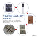Cellule toute neuve de vente chaude de qualité/batterie initiale intelligente/téléphone mobile pour l'iPhone 4/4s