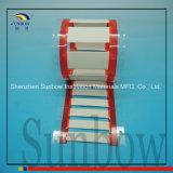 Sunbow Öl-kennzeichnen beständige Wärmeshrink-Markierungs-Hülse Drähte