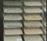 Mattonelle naturali del granito di colore G682 per la pavimentazione/il controsoffitto/parete della cucina
