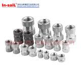 Noix optimale de garniture intérieure d'amorçage d'acier inoxydable