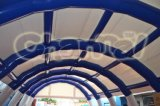 سدود قابل للنفخ خارجيّة حادث خيمة حزب خيمة هواء يختم خيمة ([شت163])