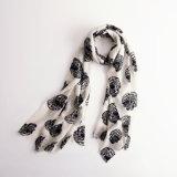Écharpe de laines d'impression de type de Gemortic de mode pour des femmes