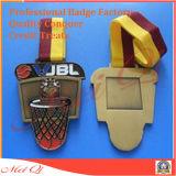 Metal feito sob encomenda/funcionamento/esportes/ouro/dourado/maratona/medalha da concessão/forças armadas/lembrança