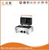 2016熱い販売商業220-240V/50-60Hzサンドイッチ機械