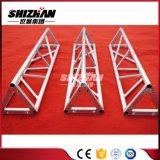 Armature en aluminium de boulon/vis de petite triangle de Shizhan 200*200mm