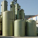 Башня стеклоткани оборудования охраны окружающей среды
