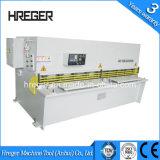 Автомат для резки металла для толщины 4mm и длины 3200mm