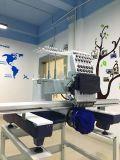 Het geautomatiseerde Grote Enige HoofdBorduurwerk van het Gebied voor de Machine van het Borduurwerk van GLB