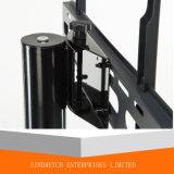 Glas-Fernsehapparat-Zahnstange/Bodenbelag-Standplatz