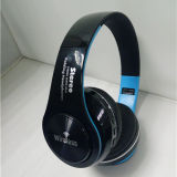 Drahtloser Overear bequemer Bluetooth Stereokopfhörer mit TF-Kanal