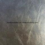 가구 사무실 의자를 위한 기름 왁스 PVC 가죽