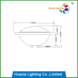 Indicatore luminoso della piscina di IP68 AC/DC12V LED PAR56, illuminazione del raggruppamento