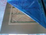 エレベーターの小屋デザイン、エレベーターの大理石の床