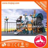 Juegos infantiles de Play Station Station Outdoor Playground