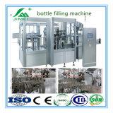 De normale Machine Fillinjg 3 van de Fles van het Sap van de Druk Hete in de Prijzen van 1 Eenheid