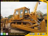 Bulldozer utilizzato del cingolo del trattore a cingoli D7g, gatto usato D7g da vendere