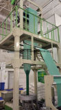 Première vitesse aba 3 prix de soufflement de machine de mini d'extension de 2 couches de HDPE de LDPE de PE de film d'extrudeuse d'agriculture film plastique de polyéthylène