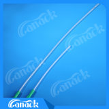 Cateter Urethral do PVC Nelaton com Ce&ISO
