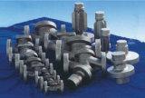 Moulage en acier inoxydable pour pompe à charbon pour construction navale