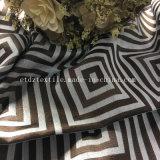Tessuto tipico della tenda della qualità superiore del jacquard del poliestere della prima classe