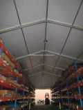 12mx21m Алюминий Marquee Палатка для Склад