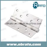 4 Bbのステンレス鋼のドアヒンジ
