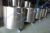 De bonne qualité peut être le réservoir chimique personnalisé de stockage de matériels