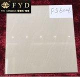Azulejo Unglazed de la pared del suelo de la porcelana Polished de cerámica de Fyd (FS6006)