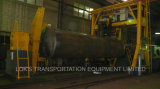 半燃料の液体のタンカーのトレーラー42000L - 6