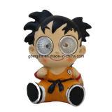 Figura figura bonecas dos desenhos animados do PVC do vinil para miúdos