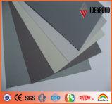 Plaque en aluminium de couleur de mur rideau (AF-408)