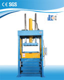 Machine de emballage de textile vertical électrique de Ves80-11070/Lb