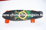 Cxinwalk H1 Single Motor avec 18km / H Speed ​​Electric Skateboard