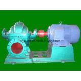 Tipos de bomba S Irrigación succión doble centrífuga