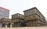 Colono de GRP para la minería